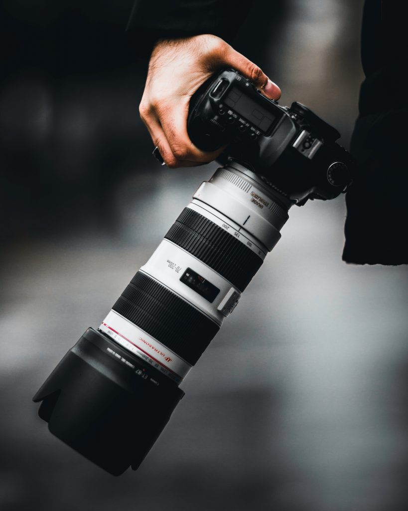 5 Reasons Why You Must Partner With an Exclusive Real Estate Photographer