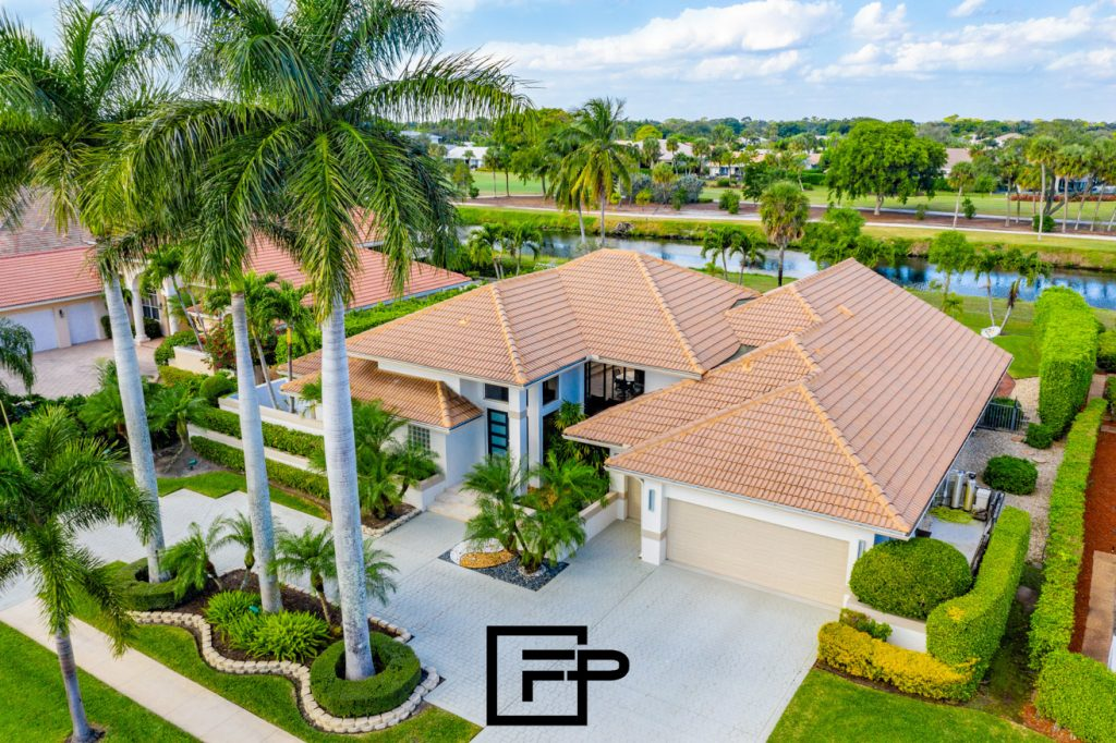 Good real estate photography can increase chances of selling properties.