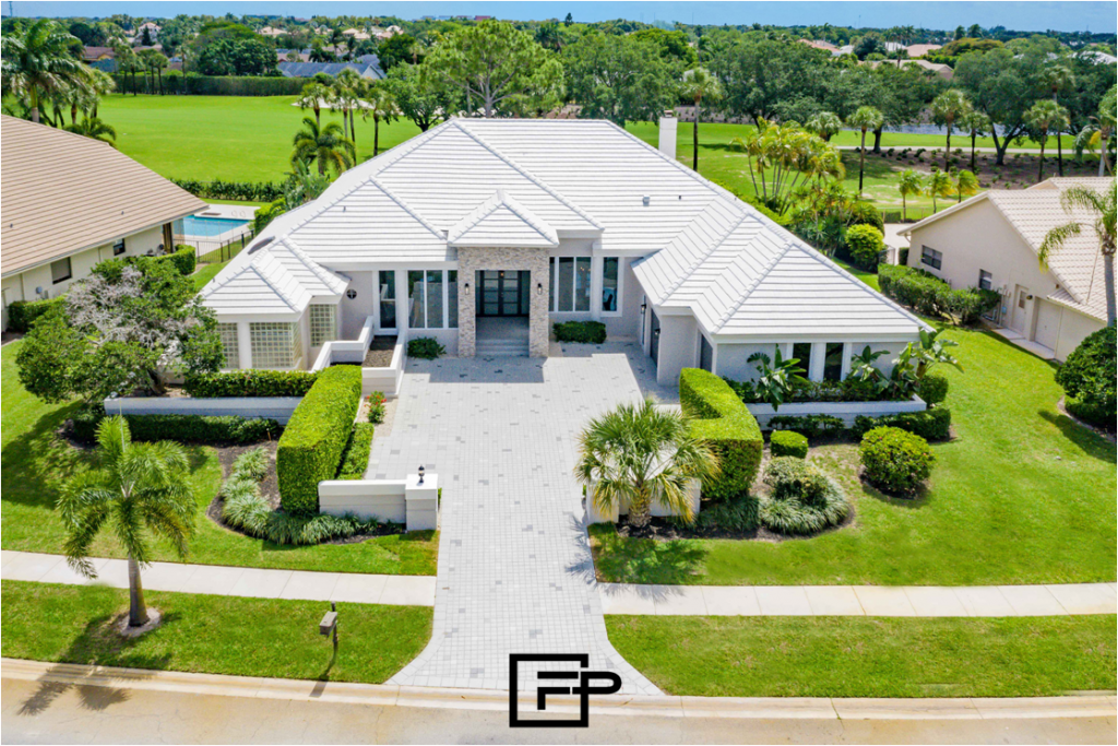 ORLANDO REAL ESTATE PHOTOGRAPHY